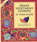 Indian Vegetarian Cooking at Your House